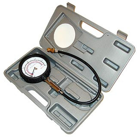 Tyre Pressure Guage - Large