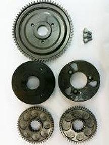 Rotax Clutch Conversion Kit
