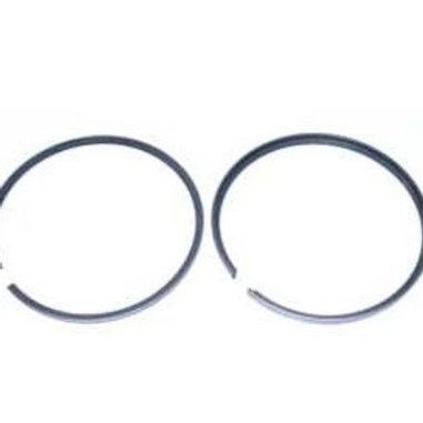 TKM Piston 2 Ring Set 100cc Junior - Super Chrome