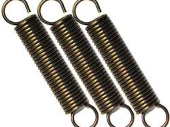 IAME X30 Exhaust Spring Pack