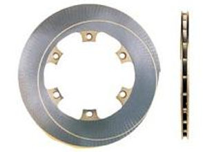 Vented Brake Disc - 200mm x 12mm