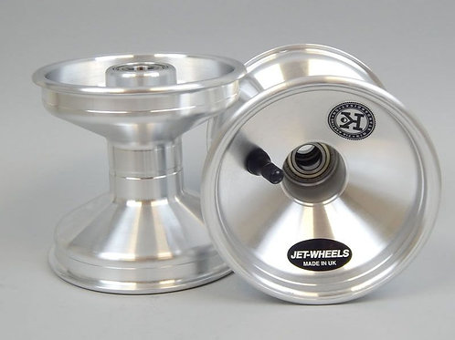 Jet Front Wheel - 115MM Offset Bearings