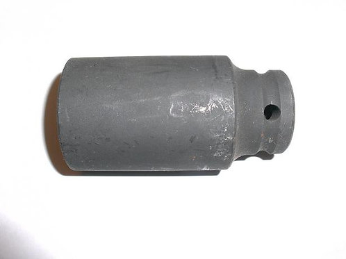 "30mm Deep Socket - 1/2"" drive"