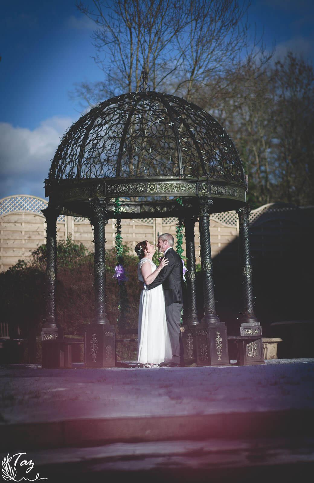 Ceri & Simon De Courceys Wedding-9544