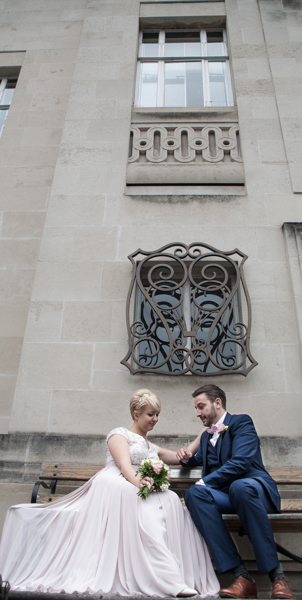 Wandsworth Town Hall wedding photography by Taz Rahman, London wedding photographer