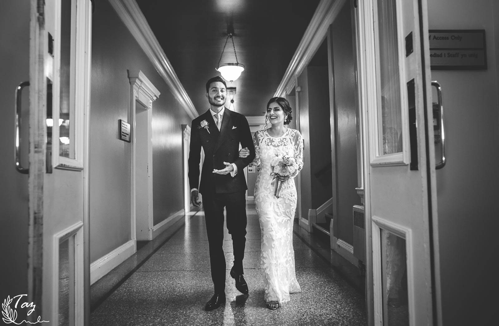 Salma Sami Cardiff City Hall Wedding-3