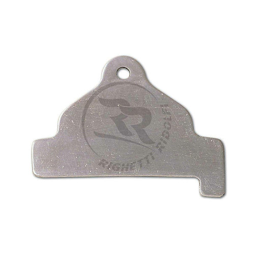 RR Brake Shim 1mm