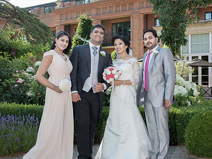 South Wales and Cardiff Asian weddings photo