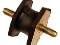Rotax Exhaust Rubber Mounting - High Quality