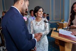 Salma Sami Cardiff City Hall Wedding-1