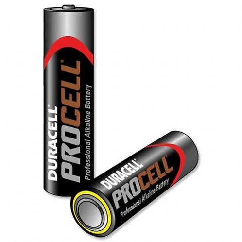 AA Battery - Pack of 4