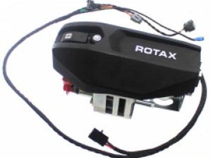 Rotax Max Evo Battery Box Complete