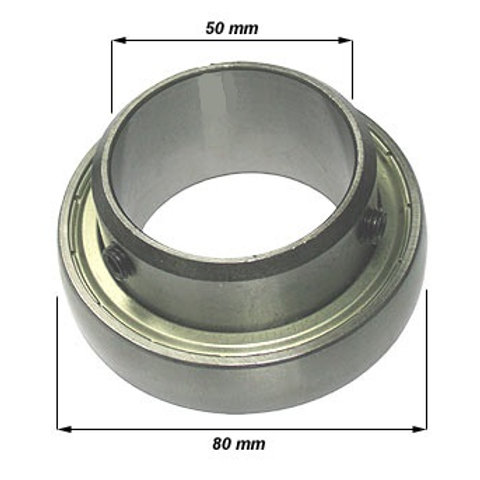 50mm Axle Bearing to suit OTK
