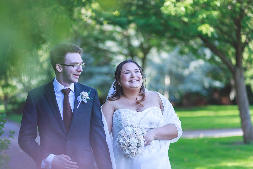 Abi & Mathew's wedding photos, Cardiff, South Wales | Wedding Photography by 'Weddings by Taz' www.amonochromedream.com