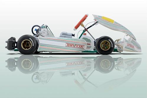 Tony Kart Racer 401R