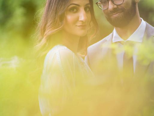 Sidrah & Obaid - Cardiff Wedding Photography