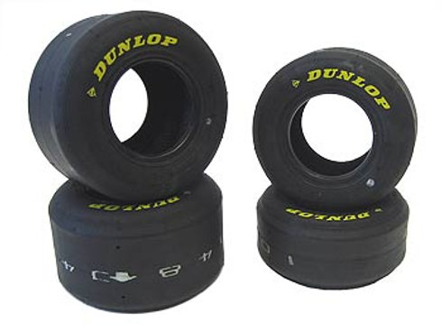 Dunlop SL3 Slicks - Set