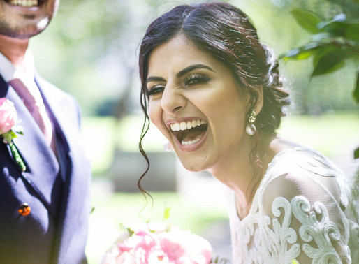 Salma & Sami - Cardiff Wedding Photography