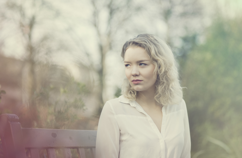 Cardiff Portraits by Taz Rahman
