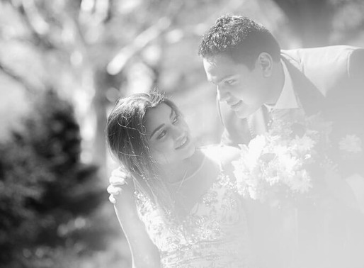 Rupanzel and Nilayan - Cardiff City Hall wedding photography