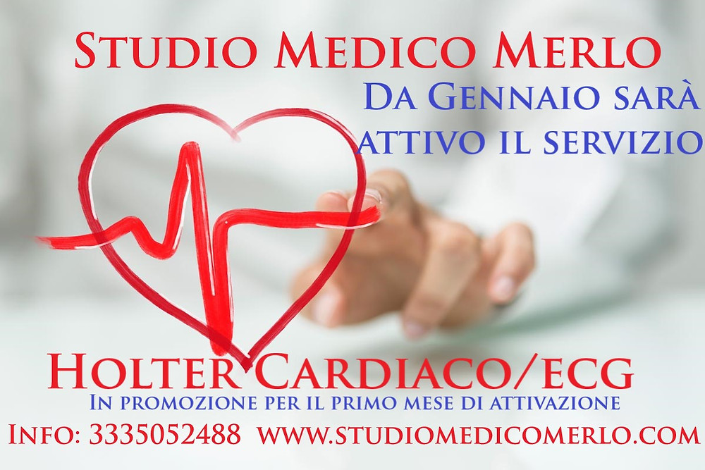 Holter ECG, Holter Cardiaco, Promozione