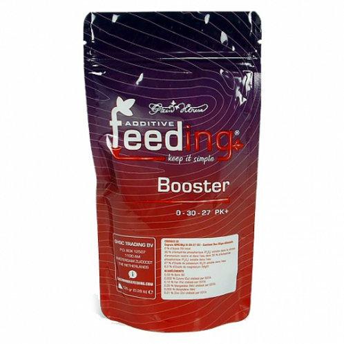 Booster Power Feeding