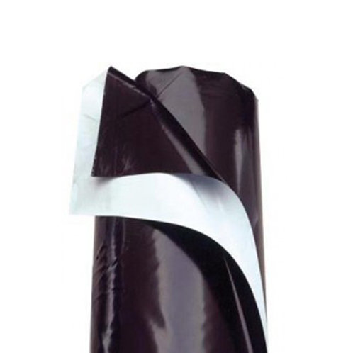 Plastico Blanco/Negro 600 galgas