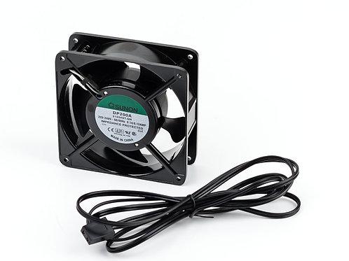 Extractor Sunon Mini 178 m3 + cable