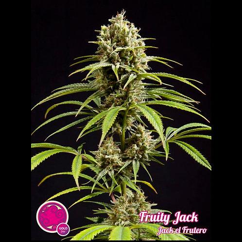 Fruity Jack