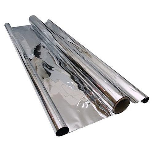 Plástico Reflector Aluminio - Mylar