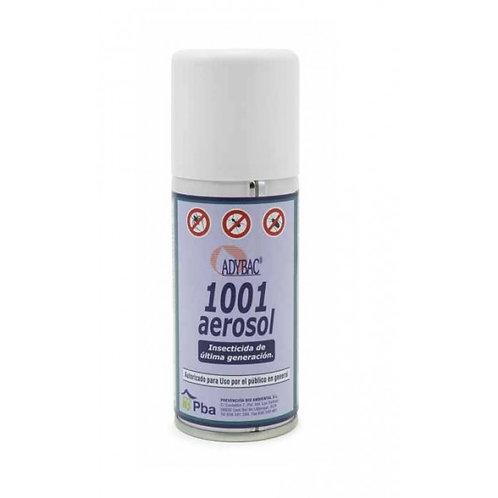 Adybac 1001 - Bomba insecticida