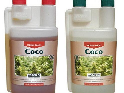 Coco A + B