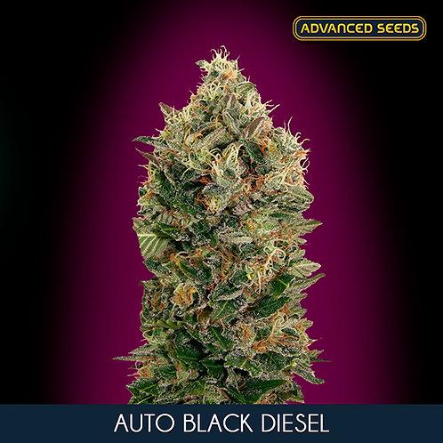 Auto Black Diesel
