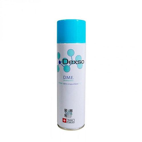 Gas Dexso Éter Dimetílico 500 ml
