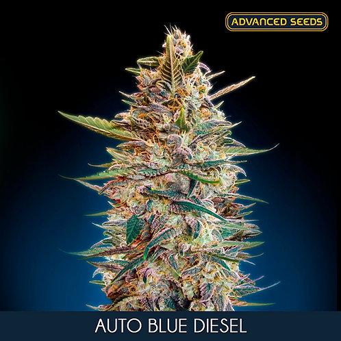 Auto Blue Diesel