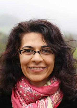 NIkki Mirghafori -  - Speaker on 11th Global conference on Buddhism UC Berkely 2019