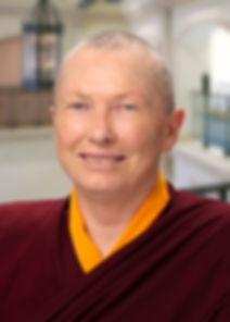 Karma Lekshe Tsomo - Speaker on 11th Global conference on Buddhism UC Berkely 2019