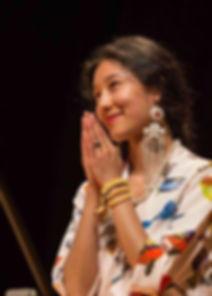 Drukmo Gyal Dakini  - Speaker on 11th Global conference on Buddhism UC Berkely 2019