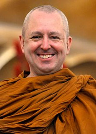 Ajahn Brahm - Speaker on 11th Global conference on Buddhism UC Berkely 2019