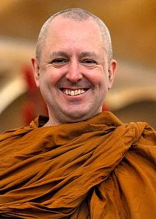 Ajahn Brahm - Speaker on 11th Global conference on Buddhism UC Berkely 2019