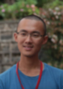 Zilong Wang -  - Speaker on 11th Global conference on Buddhism UC Berkely 2019