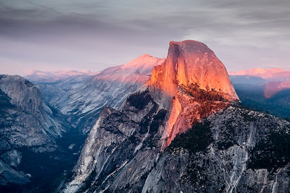 Yosemite. Explore Bay area as a part of your gcb11 experience