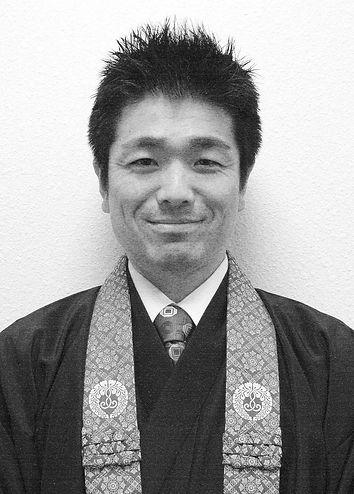 20190629 Rev. Kuwahara Kiyo - GCB  heads