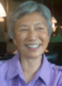Priscilla Yeh -  - Speaker on 11th Global conference on Buddhism UC Berkely 2019
