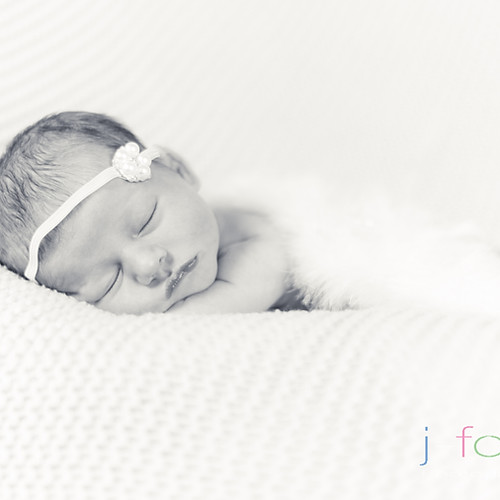Baby Daisy Essery