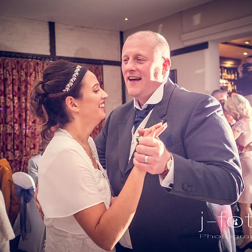 Jane & Mark Wedding