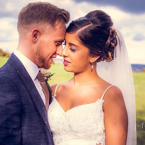 Saarah & Rob Wedding