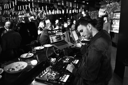 DJ Shimi M