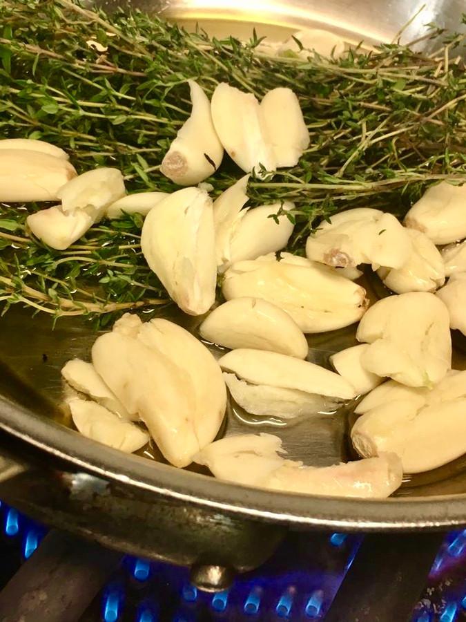 Some Garlic