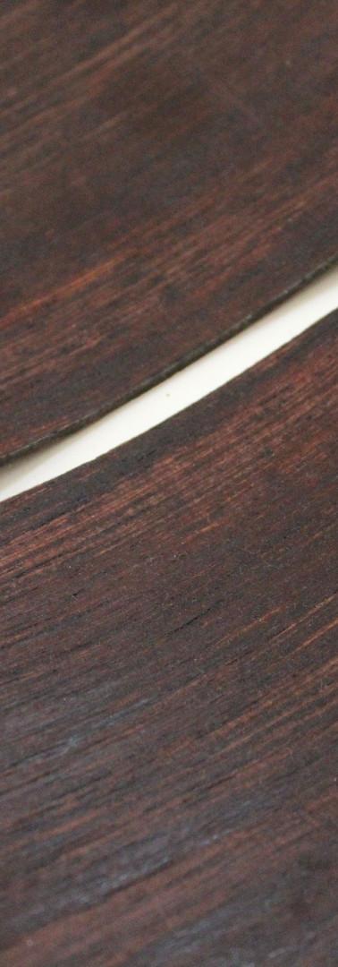 OM - palissandre de Madagascar et épicéa européen